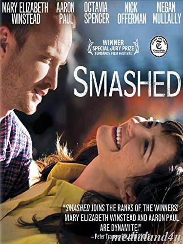 Smashed (Film) cover