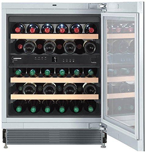 Liebherr UWT 1682 Einbau-Weinkühlschrank