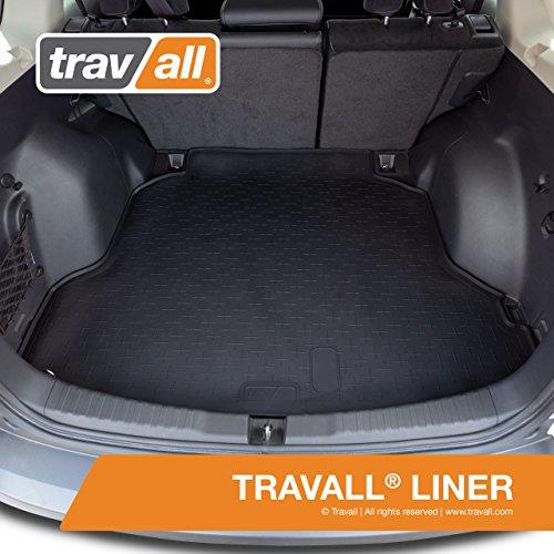 Travall® Liner Kofferraumwanne TBM1096 - Maßgeschneiderte Gepäckraumeinlage mit Anti-Rutsch-Beschichtung