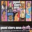 Coffret 7 CD : Grand Theft Auto - Vice City