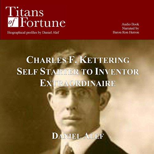 Charles F. Kettering  Audiolibri