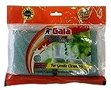 #3: Gala Super Soft Scrub, 2 Pieces Pack