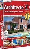 Architecte 3D Silver 2010 - Ensemble complet - 1 licence - CD - Win - français
