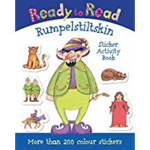 Rumpelstiltskin Sticker Book (Ready to Read Sticker Books)