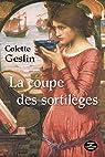 La coupe des sortilèges par Geslin