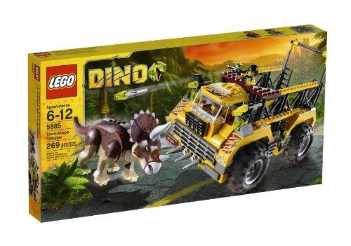 Lego-Dino-Triceratops-Trapper-5885