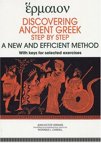 Discovering ancient Greek - Step by step