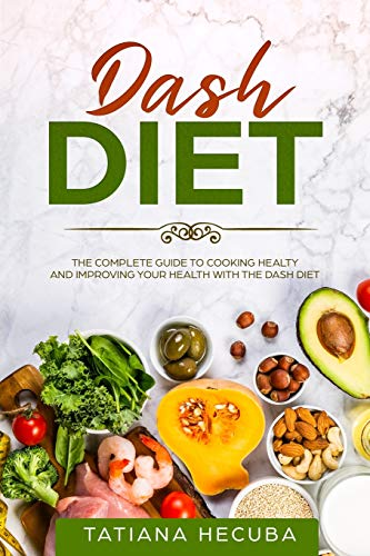 Zoom IMG-2 dash diet the complete guide