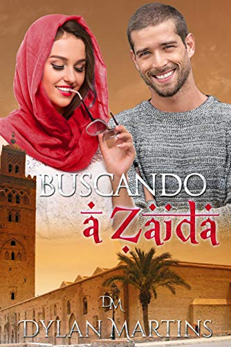 Buscando a Zaida (Spanish Edition)