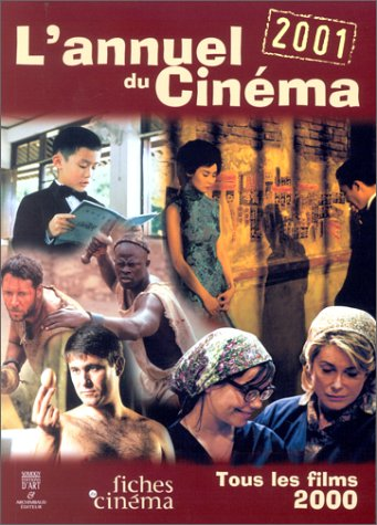 L'Annuel du Cinéma 2001