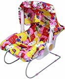 #2: VSHINE 10 in 1 Multipurpose Carry Cot, Car Seat, Carry Cot, Bouncer, Swing, Bath Tub, Rocker, Chair , Carrying, Fedding, Baby Bottle, Safety Net