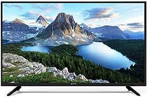 Micromax 50.8 cm (20 Inches) HD Ready LED TV 20E8100HD (Black)