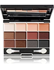 Miss Cop - Palette Maquillage 12 Couleurs Nude