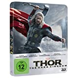 Thor - The Dark Kingdom - Steelbook (inkl. 2D-Blu-ray) [3D Blu-ray] [Limited Collector's Edition]
