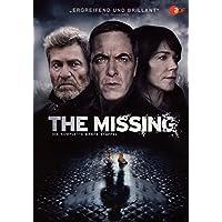 The Missing - Die komplette erste Staffel