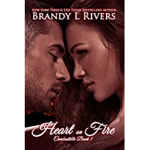 Heart on Fire (Combustible Book 1) (English Edition)