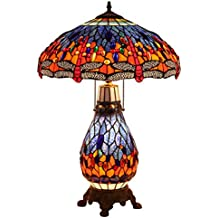 Amazon It Lampade Tiffany Libellula
