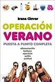 Operación verano: Puesta a punto completa (Oniro juvenil)