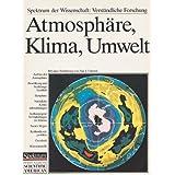 Atmosphäre, Klima, Umwelt