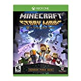 Minecraft: Story Mode - Season Disc - Xbox One by Telltale Games