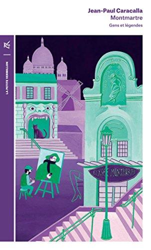Montmartre (La petite Vermillon) (French Edition)