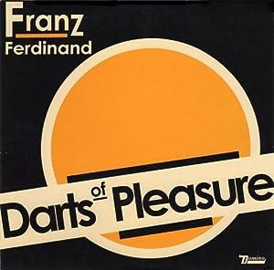 Franz Ferdinand - Groningen 08-01-2004