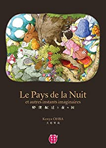 Le Pays de la Nuit Edition simple One-shot