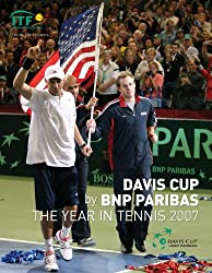 Davis Cup 2007 (Davis Cup: The Year in Tennis)