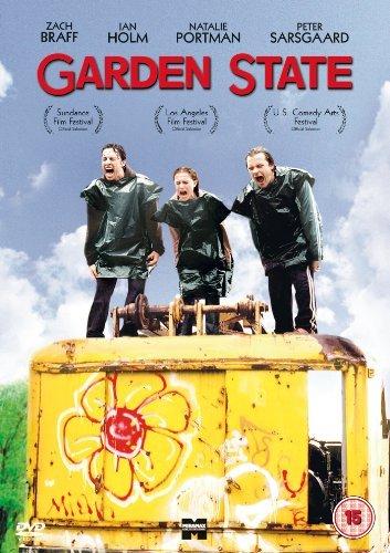 Garden State [DVD] by Zach Braff