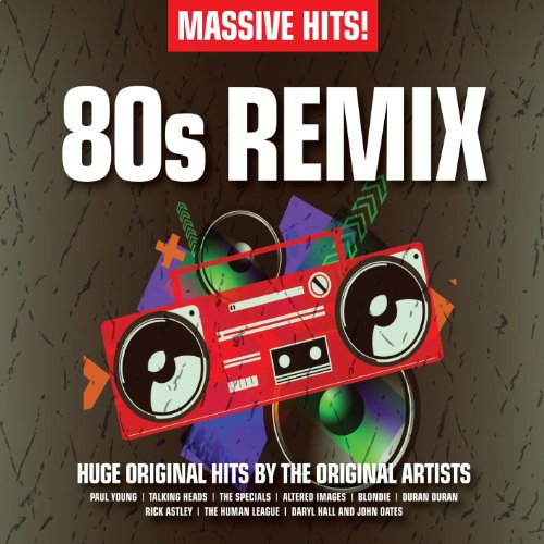 Massive Hits! - 80s Remix