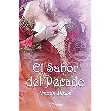 El sabor del pecado (Trilogía Sabor nº 1) (Spanish Edition)