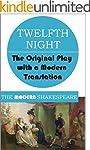 Twelfth Night (The Modern Shakespeare...