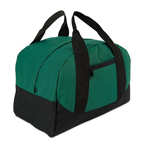 30,5cm Mini Zwei Ton Duffle Bag,