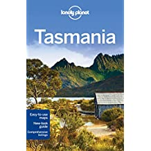 Lonely Planet Tasmania Regional Guide
