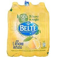 Nestle Vera Succo con Infuso di Limone - Confezione da