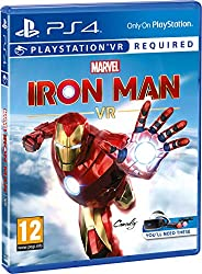 Marvel's Iron Man VR (