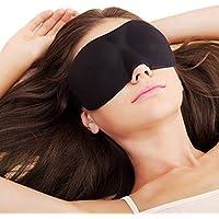 beautylife66Maske der Augen blickdicht weich 3D anti-lumière für Schlafen Schlaf preisvergleich bei billige-tabletten.eu