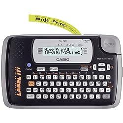 Casio Inc. KL-120L Wireless Monochrome Printing Calculator