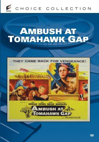 Preisvergleich Produktbild Ambush At Tomahawk Gap [DVD] [Region 1] [NTSC] [US Import]