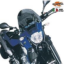 Givi KD433S Parabrisas, Ahumado para Yamaha Xt 660 R, X 04 > 15, 37 x 36.5 cm