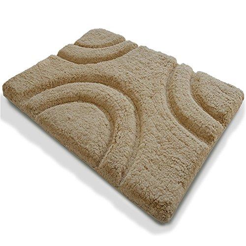 badematte-vesta-super-softer-badvorleger-badteppich-mit-extra-hohem-flor-waschbar-zum-badezimmer-set