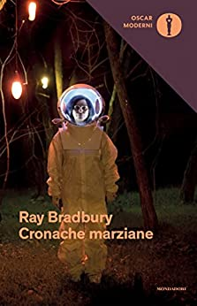 Cronache marziane di [Bradbury, Ray]
