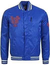 Nike Official College Syracuse Orange & Florida Gators Basketball Jacket - Large