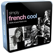 Simply French Cool