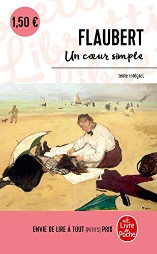 Un coeur simple par Gustave Flaubert