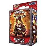 Super Dungeon Explore: Herald of Vulcani...