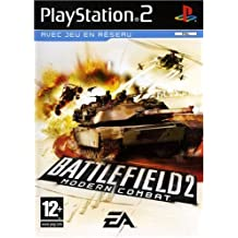Battlefield 2 : Modern Combat [PlayStation2] [Importado de Francia]