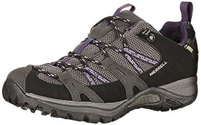 Merrell Siren Sport GTX XCR Walking Shoe, Scarpe da Escursionismo Donna