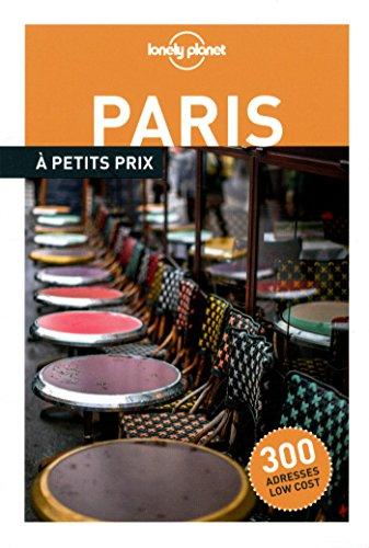 Paris à petits prix - 1ed