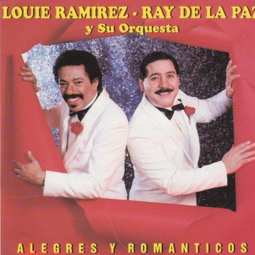 Mentirosa - Louie Ramirez / Ray De La Paz